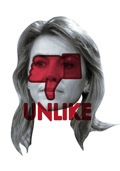 unlike