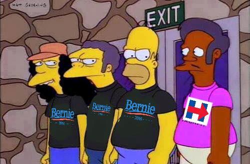 Simpsons-meme